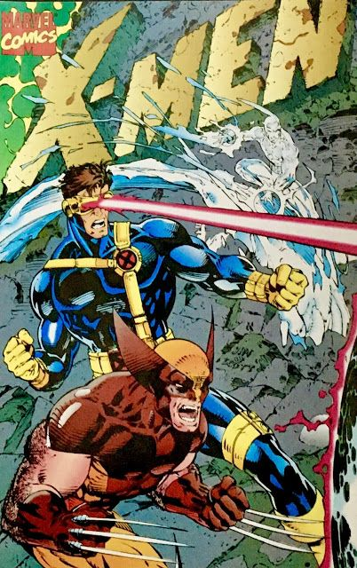 Pin On From Claremont To Claremont An X Men Podcast