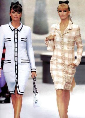 Moda Vintage Fashion Coco Chanel 24 New Ideas