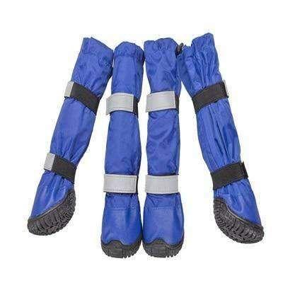 Waterproof Long Big Dog Shoes In 2020