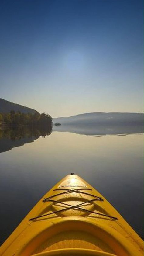 Kevin from our Outdoor Discovery Programs is here with a quick rundown of the basic equipment you need to start kayaking – you'll be paddling like a pro in no time.