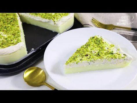 اطيب و اسهل حلى بارد بدون فرن و بدون بيض حلى سهل و سريع بمكونات في كل بيت Youtube Cooking Food Desserts
