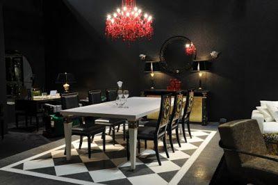 Versace Home Quando La Moda Invade La Casa Idee Per Decorare La