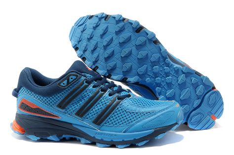Adidas Adiprene Running Shoes Blue | Adidas boost running shoes