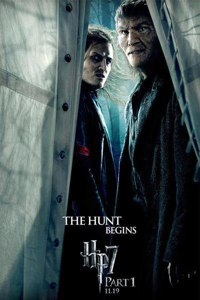 Harry Potter 7 Harry Potter Ve Olum Yadigarlari Bolum 1 The Deathly Hallows Part 1 Deathly Hallows Harry Potter Daniel Radcliffe