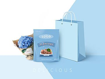 Download Candy Bag Packaging Mockup Free Download Fashion Design Psd Packaging Mockup Mockup Free Download Free Mockup