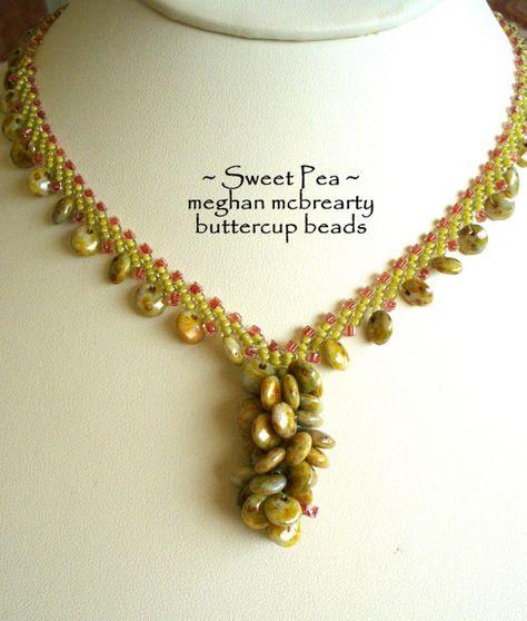 seed & bead weaving classes