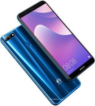 How to Disable Safe Mode on Huawei Y7 Prime (2018) You can