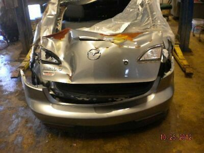 Sponsored Ebay Passenger Rear Side Door Electric Sedan Fits 10 13 Mazda 3 9859631 In 2020 Air Bag Mazda Mazda 3