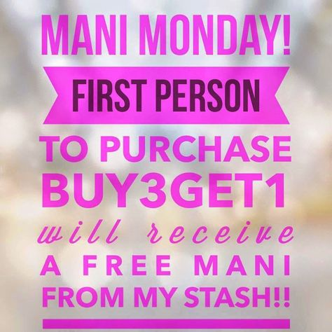 Let's start this week off with some freebies! 🙌🏻 ANYONE who orders any . Vip Nails, What Are Colours, Street Game, Interactive Posts, Party Names, Street Marketing, Guerrilla Marketing, Bar Games, Facebook Party