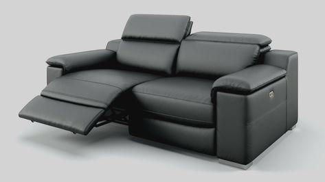 Fantastisch Elektrische Couch Sofa Elektrisch Verstellbar Full
