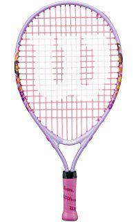 Wilson Dora 19 Junior Tennis Racquet Tennis Racquet Tennis Kids Tennis