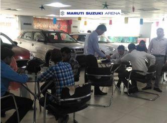 Suzuki Car Dealership >> Pin On Shrestha Autos