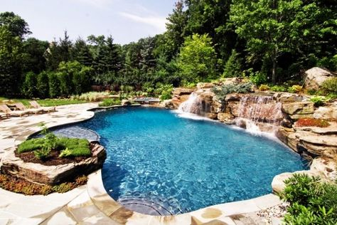 Stahlwandpool verschönern  10 best Swimming Pool Design Ideas images on Pinterest | Amazing ...