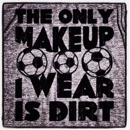 And Tricks To Play A Great Game Of Football girls soccer quotes Soccer Memes, Football Quotes, Soccer Shirts, Girls Soccer Quotes, Soccer Tips, Soccer Sayings, Family Sayings, Soccer Goals, Quotes Girls