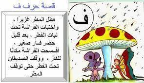 قصص مصورة لحروف اللغة العربية للمرحلة الدنيا نبع الأصالة Arabic Alphabet For Kids Arabic Kids Arabic Alphabet