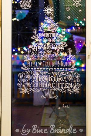 Vorlagenmappe Xxl Mappe Bine Brandle Fensterbilder Weihnachten Weihnachten Vorlagen Weihnachten