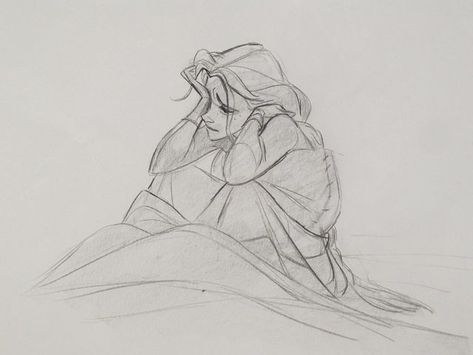 Sketch Drawing Hi Everyone! This blog is dedicated to Disney Sketches and concept art. If you enjoy Disney sketches... -