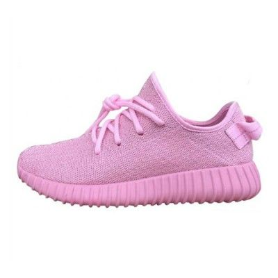 2b80aa4a167 Womens Adidas Yeezy Boost 350 Concept Pink Trainers Hot Sale Online ...