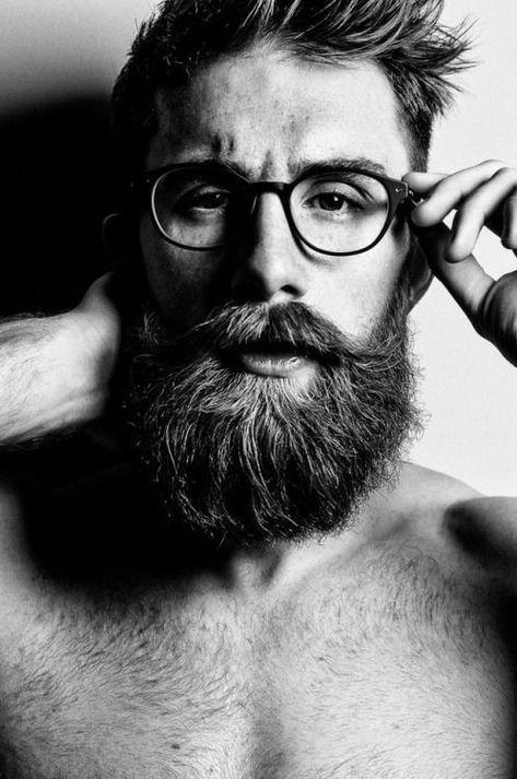 Beard game on point