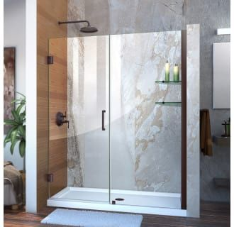 Dreamline Shdr 20597210s Frameless Shower Doors Frameless