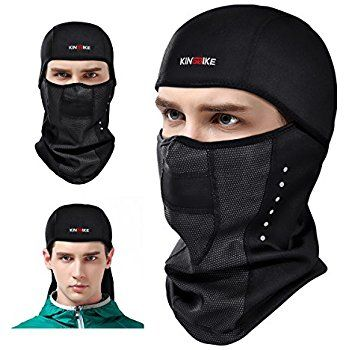 Ski Winter Cold Weather Windproof Breathable Face Cover Outdoor Balaclava HOT