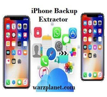 torrent iphone backup extractor mac