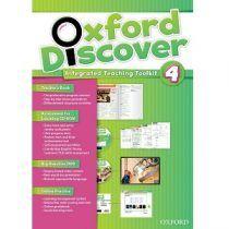 Oxford Discover 4 Teacher S Book Oxford Discover 4 Pdf Teacher