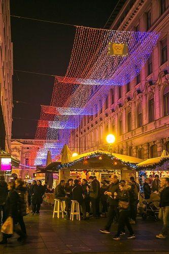Zagreb Xmas Market 2019 Zagreb Croatia Christmas Market