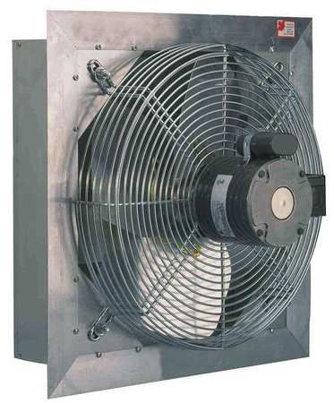 Delhi Ax12 1vhe 251 26 Exhaust Fan 12 In 115v 1 15hp 1450rpm Zoro Com In 2020 Exhaust Fan Fans For Sale Portable Ventilation Fan