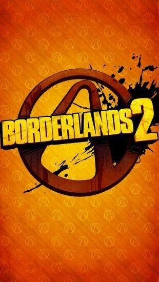 Pin By Grendal6 On Gamer Logic Borderlands 2 Iphone Wallpaper Borderlands Borderlands Wallpaper Borderlands hd phone wallpaper