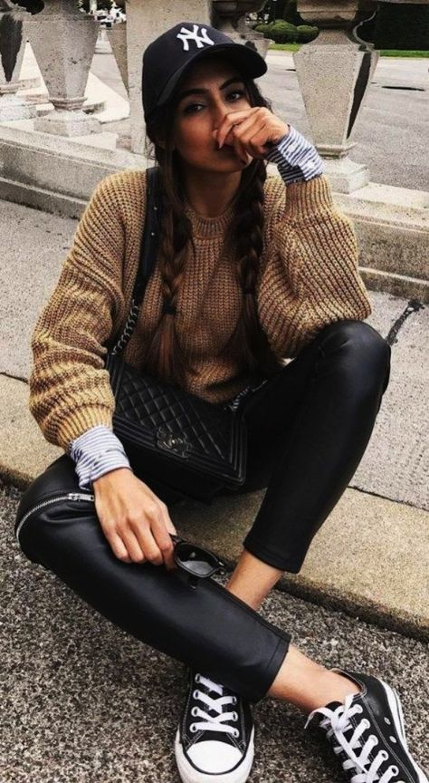 40 Lovely Winter Outfits you must Own - Fashion Enzyme