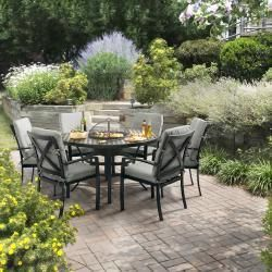 Hartman Jamie Oliver Diningsessel Aluminium Guss Inkl Auflage Rivengrey Hellgrau Hartmanhartman Les Modern Garden Patio Garden Chairs Metal Garden Chairs