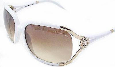 d1a7f0405d6 Roberto Cavalli Women s RC370S Injected Sunglasses WHITE 62