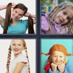 4 Images 1 Mot 6 Lettres