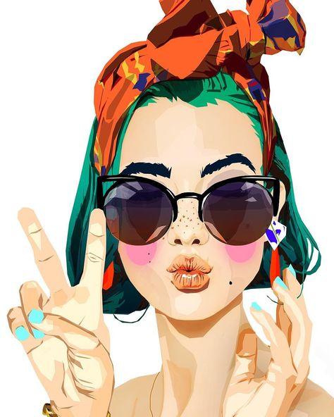 #HappySunday...#Peace + #❤️