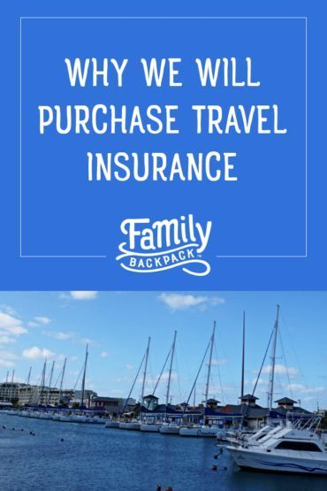 Why We Will Purchase Travel Insurance Cheap Travel Insurance