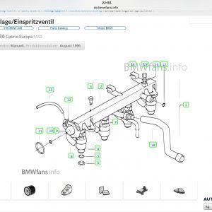[DIAGRAM] Bmw 318ti Wiring Diagram