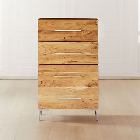 Link Acacia Tall Chest Reviews Low Dresser Dressers And