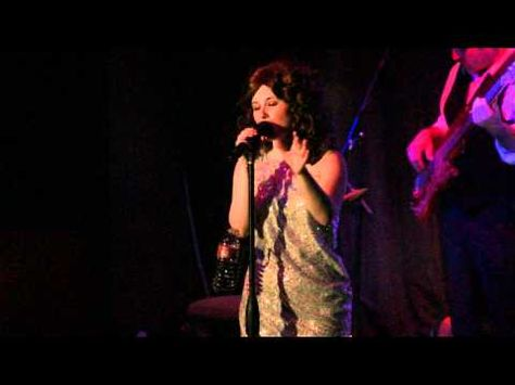 The Winner Takes It All Chelsea Faulds Abba Fab Live At Skye Mp4