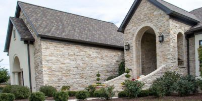 Bianco Blend Archives Gagnon Clay Products House Exterior