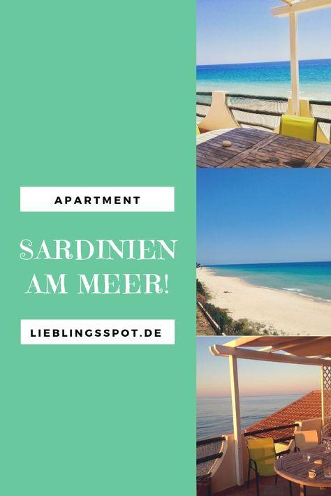 Apartment Auf Sardinien Am Meer Atemberaubendes Airbnb Reisen