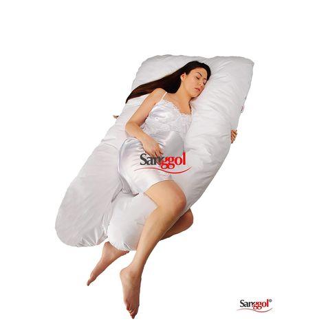 Sanggol U shaped pregnancy pillow