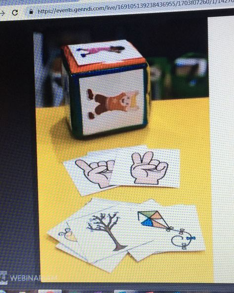 Pin By Lena Algeri West On Syllables Cards Playing Cards Webinar