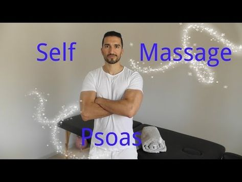 List of Pinterest psoas release self images & psoas release self