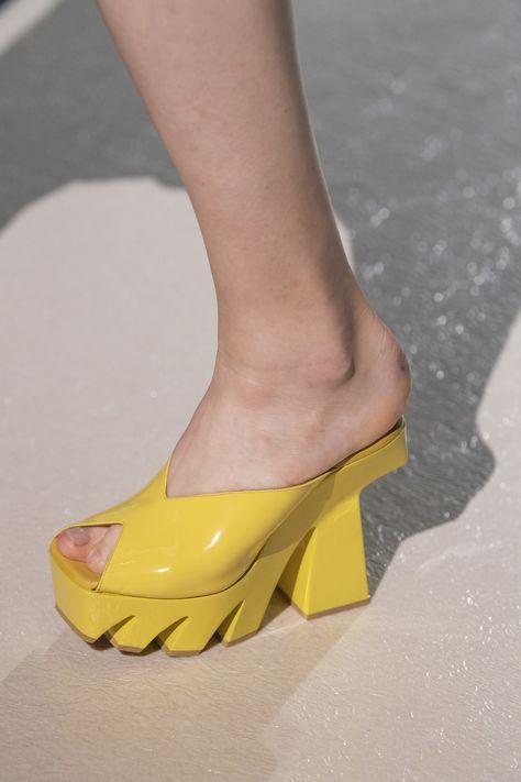 Y Project at Paris Fashion Week Spring 2020
