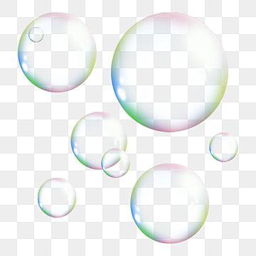 Realistic Colorful Soap Bubbles Real Soap Bubble Png Transparent Clipart Image And Psd File For Free Download Soap Bubbles Soap Colorants Bubbles