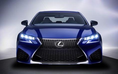 2017 Lexus Gs F Luxury Sedan 4k New Lexus Luxury Cars Lexus Cars
