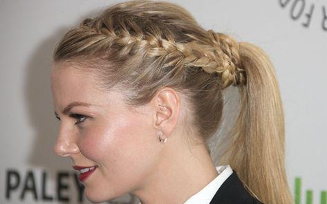Tranças: inspire-se nas famosas para você criar o penteado perfeito! - SOS Cabelos - CAPRICHO