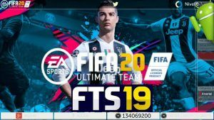 FIFA 20 Mod FTS 2019 Offline Android Download | Download