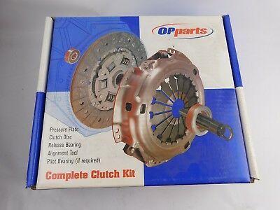 CLUTCHXPERTS STAGE 1 CLUTCH+FLYWHEEL  MAZDA MIATA MAZDASPEED 1.8L DOHC TURBO